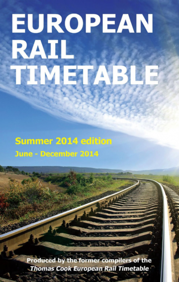 Summer 2014 <br> Printed Edition